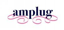 $amplug(アンプラグ)-amplugロゴ