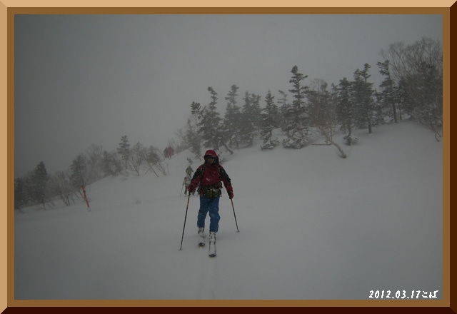 ロフトで綴る山と山スキー-0317_1141