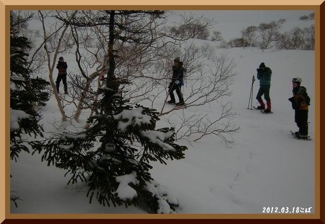ロフトで綴る山と山スキー-0318_0836