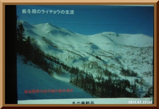 ロフトで綴る山と山スキー-0317_1654