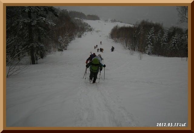 ロフトで綴る山と山スキー-0317_0937