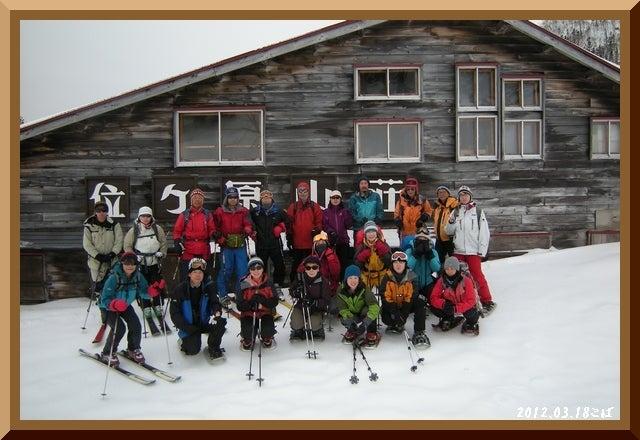 ロフトで綴る山と山スキー-0318_0752