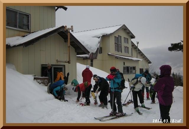 ロフトで綴る山と山スキー-0318_0741