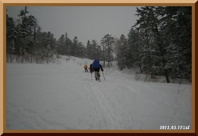 ロフトで綴る山と山スキー-0317_0936