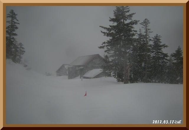 ロフトで綴る山と山スキー-0317_1207