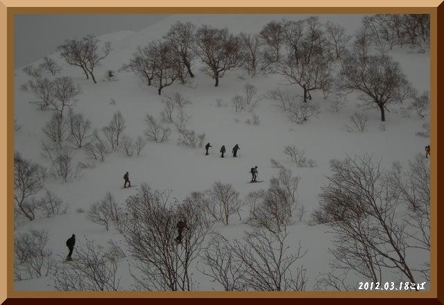 ロフトで綴る山と山スキー-0318_0846