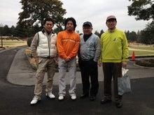 新宿ではたらくサイコロ社長(セミナー企画・アロマサロン経営・ITエンジニアリング)-前山会長、石川社長、小塚社長と。