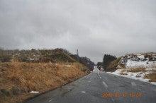 ユーラシア大陸縦横断バイクツーリングAcross the Eurasian continent by motorcycle-福島県双葉郡葛尾村