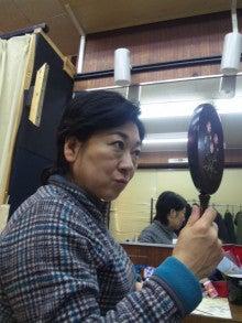文学座3月アトリエの会『父帰る/おふくろ』公演ブログ