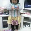 陽気な2歳女子