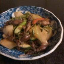 残り野菜(春組)