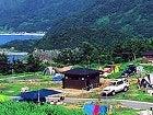 軽キャンパーファンに捧ぐ 軽キャン◎得情報-休暇村佐渡オートキャンプ場