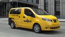 Johnny's blog-yellow cab