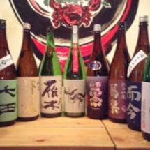 だるま鮨 日本酒 春…