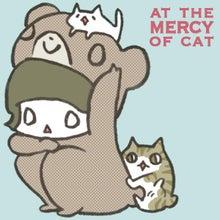 $猫のいうとおり(猫とわたしの愛憎うずまく絵日記)-チコTwitter