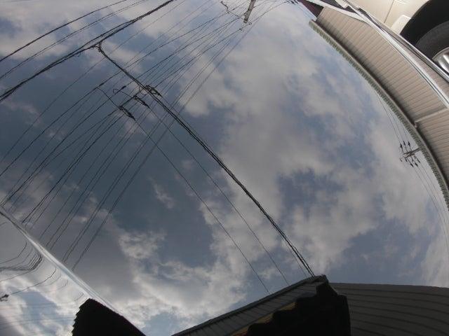 京都の女職人が書く車のブログ☆★-レクサス コーティング