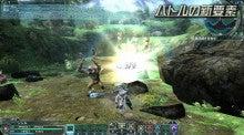 ファンタシースターシリーズ公式ブログ-battle06