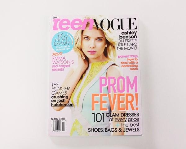 SIAMESE BLOG-Teen Vogue