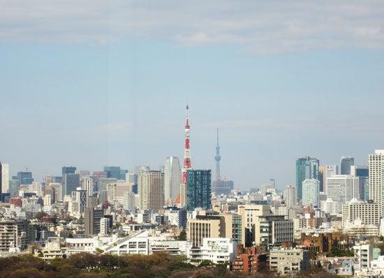 $∞最前線 通信-W Tokyo Tower