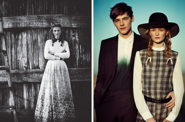 SIAMESE BLOG-Country strong / teen VOGUE