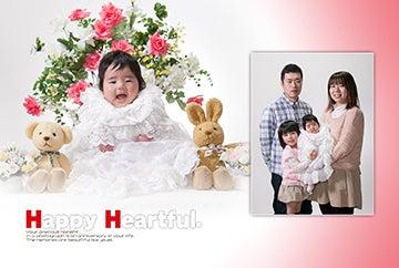Fujita photo studio ハッピ-メッセ-ジ(^_-)-☆-120310 Sさん