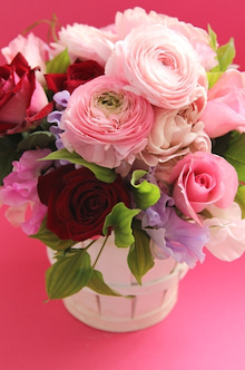 $Flower&Co.のFlower Journal