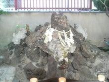 いつの日も神社、時々たこ焼き。-2012040812490000.jpg