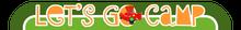 $軽キャンパーファンに捧ぐ 軽キャン◎得情報-三沢オートキャンプ場ロゴ