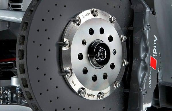 How It S Made Ceramic Brake Discs Brembo Ghost Ripon