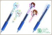 1色ボールペン