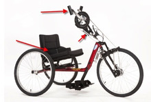 僕も乗れた!障害があっても乗れる自転車&三輪車