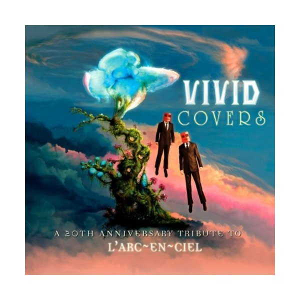 Vivid Covers - Tribute to L'Ar...