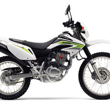 XR230 試乗1