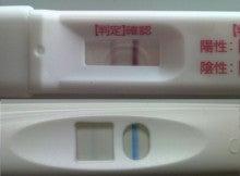 双子 検査薬陰性