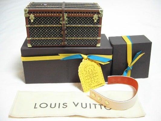 $Joaillerie I LOVE LOUIS VUITTON♪-LV顧客ノベルティ