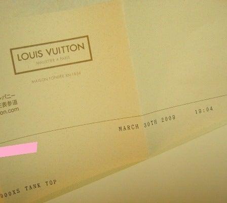 $Joaillerie I LOVE LOUIS VUITTON♪-LVプレタ