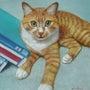 「ペットの肖像画」を…