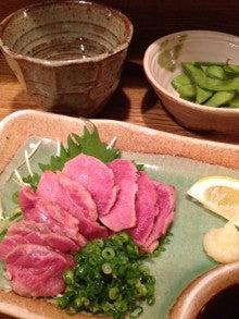 闘鶏本部のブログ-ソリレス刺身