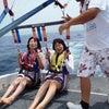沖縄にハマる予感☆彡の画像