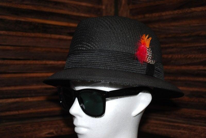 Frank & Garcia Hats....  7479269a7cf