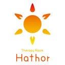 ハトホル ロゴマークより はじめましてのご挨拶 春日市天神山のアロマセラピスト Therapy Room Hathor ハトホル のブログ 香りで貴女をhappyに