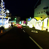 毎晩隣接する杉乃井ホテルのイルミネーション通りを素通りしてリフレッシュ!の画像