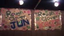 Rough Clover-新宿SACT!②