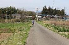 $Chipapa の備忘録-サイクリング1