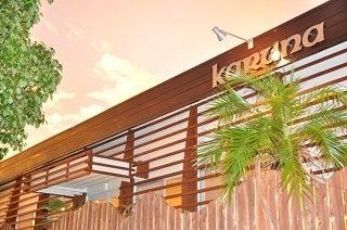 $宗像市 自由ヶ丘 癒しの空間 Comfort&Healing karuna (美容室カルナ)