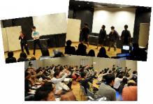 手話エンターテイメント発信ネットワークoioiのブログ-いいとも!