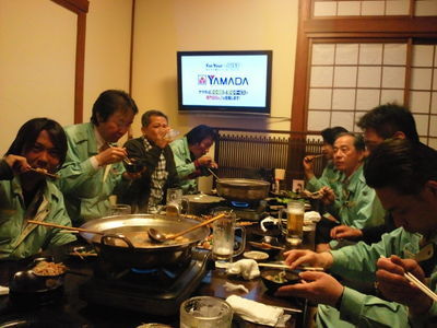 富山県富山市の電気工事店 『株式会社シンコー』 スタッフBLOG★