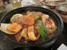 韓国好きは、どこにいく?~ 温on blog-カルビチム