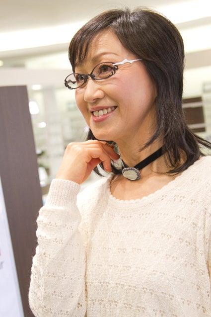 $創作眼鏡職人★グラスフィッター徳永のブログ