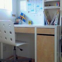 勉強机 in IKE…
